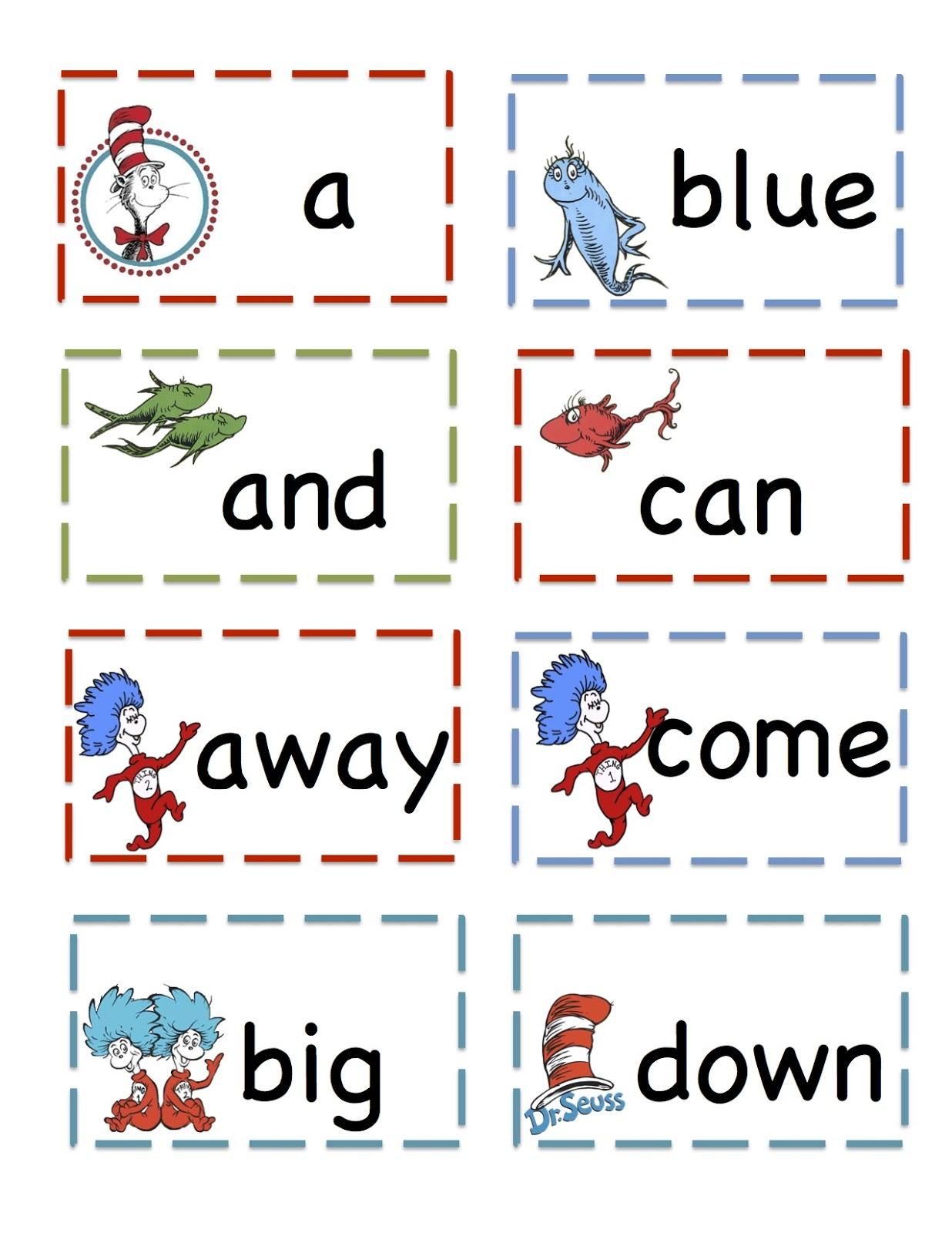 Preschool Printables December