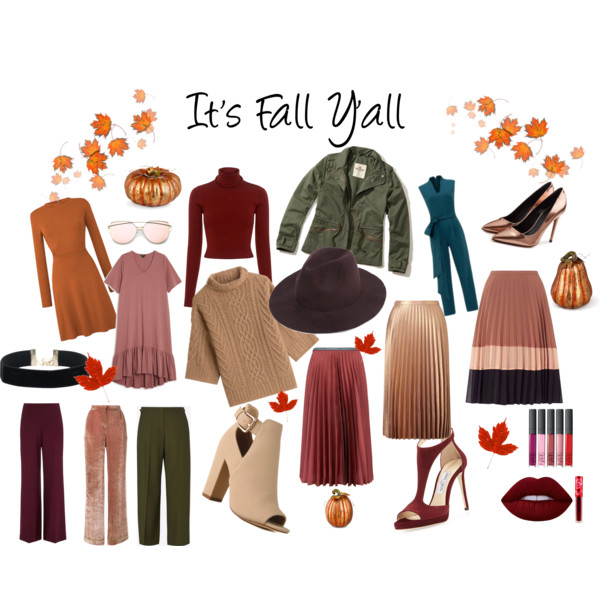 ootd fall fashion 2016 outfit