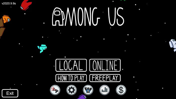 game among us for pc