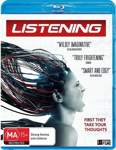 Baixar Filme Ladrões de Mentes Dual Audio