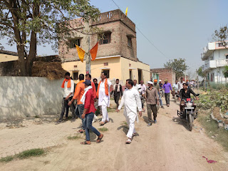 panchayat-election-starts-siwan