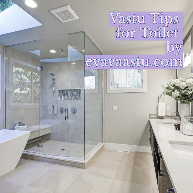 Vastu tips for Toilet in Hindi