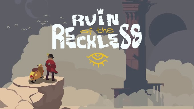 Ruin of the Reckless İncelemesi