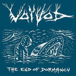 Voivod - The End Of Dormancy