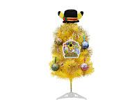 Pikachu Christmas Tree