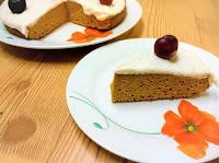 Paleo Spongy Cassava Flour Vanilla Cake (Gluten-Free, Dairy-Free, Refined Sugar-Free).jpg