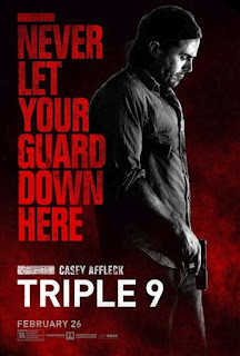 triple 9,非法999,999犯罪禁區,紅色警戒999