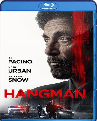 Hangman [2017] [BD25] [Subtitulado]