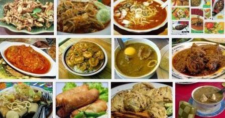 Kumpulan Resep Masakan Khas Daerah Dan Cara Membuatnya Resep