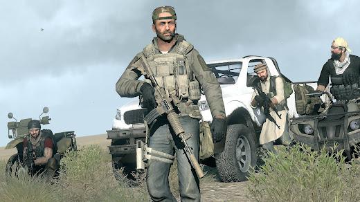 Arma3に大量の戦闘服を追加のTRYK MOD