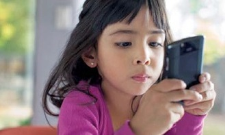 Ajari Anak Kita Menggunakan Internet Secara Bijak Dan Benar