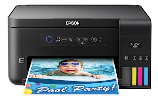 Epson Expression ET-2700 Drivers Download, Review, Price