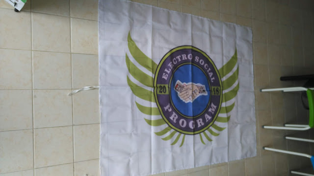 Bendera Elektrik Sosial Program