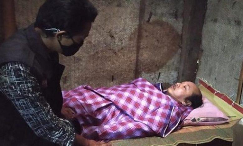 Kisah Suroto, tidur selama 10 tahun sampai rambutnya gimbal