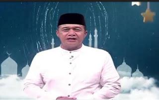 Bupati Zahir : Ramadhan Merupakan Bulan Ampunan Allah