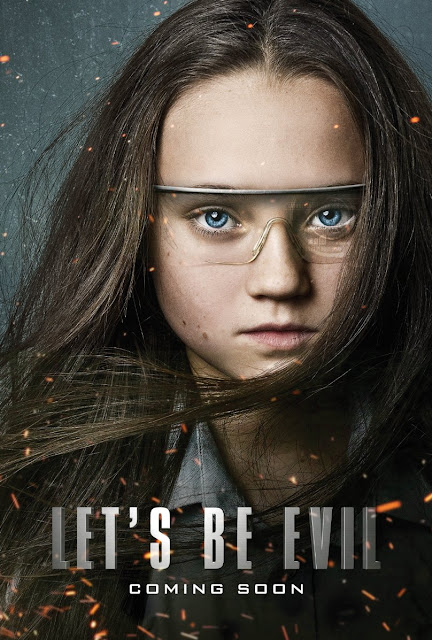 ver Let's Be Evil - Legendado HD 720p