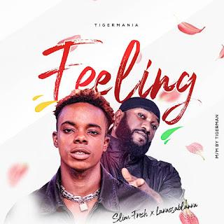 MUSIC: Slimfresh Ft Lakassablanka - Feelings