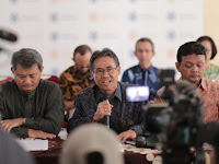 Dosen  UGM  Serukan  Perdamaian  Pasca Kerusahan   21-22 Mei  Jakarta