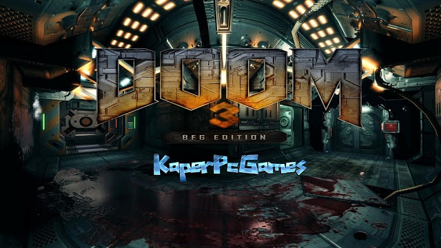 DOOM 3 BFG EDITION - PC - #13 - [FR-HD] - YouTube