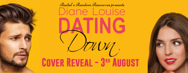 dating-down, diane-louise, book, cover-reveal