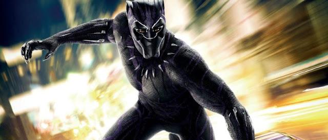 فيلم Black Panther جزء جديد ناجح في عالم مارفل السينمائي، النقاد يشيدون بالفيلم...