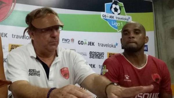 Dapat Penalti Kontroversi, Pelatih PSM Anggap Wajar Timnya Menang atas Borneo FC