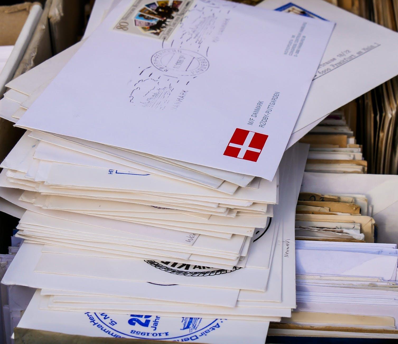 Tata Cara Paling Mudah Mengirim Surat Lewat Pos Indonesia Www Infokantorpos Com