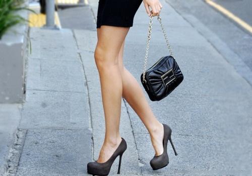 Propuestas de zapatos de fiesta
