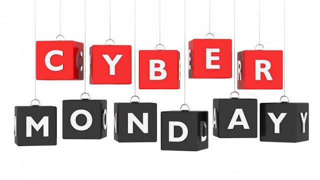 Cyber monday 2017 : Oggi è il Cyber monday 2017 Cos'è e come funziona (in Italia)
