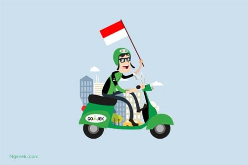 Driver Gojek