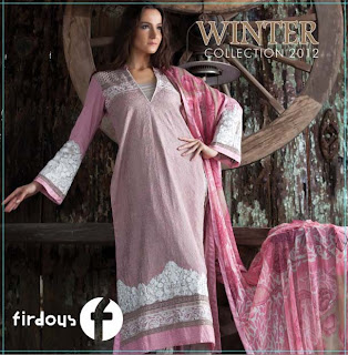 f65925a8b Winter Collection 2012 for Women by FirdousThe new life for the next ...