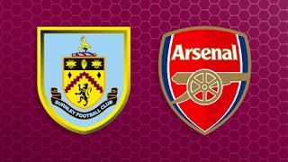 موعد مباراة آرسنال وبيرنلي والقناة الناقلة في الدوري الانجليزي