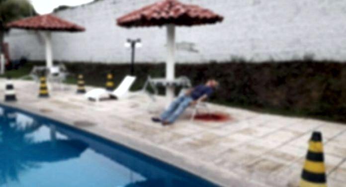 VEREADOR COMETE SUICÍDIO COM TIRO NA BOCA – VEJA..