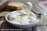 aperitive ciorbe sosuri