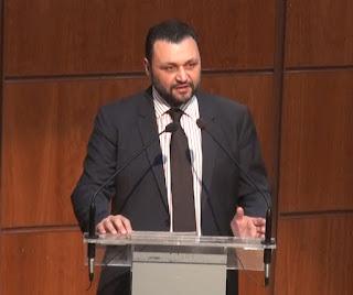 Γ. Σωφρόνης , Δήμαρχος Σαρωνικού : Οι πολίτες της Ανατολικής Αττικής δεν είναι πολίτες β' κατηγορίας.