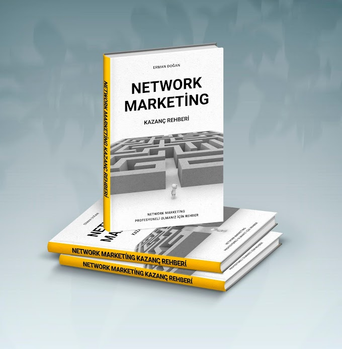 Network Marketing Kazanç Rehberi