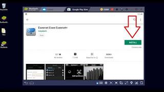 Eseenet Esee Eseenet+ APK file for PC