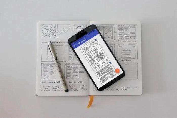 Best Scanner Apps on Android PDF Pocket
