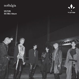 [Mini Album] VICTON - nostalgia Mp3 full album zip rar 320kbps