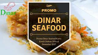 Promo seafood