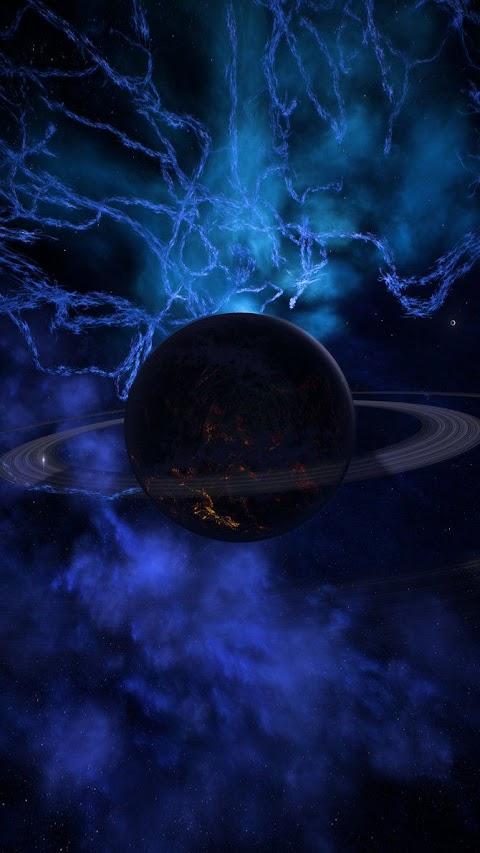 Hành tinh đen