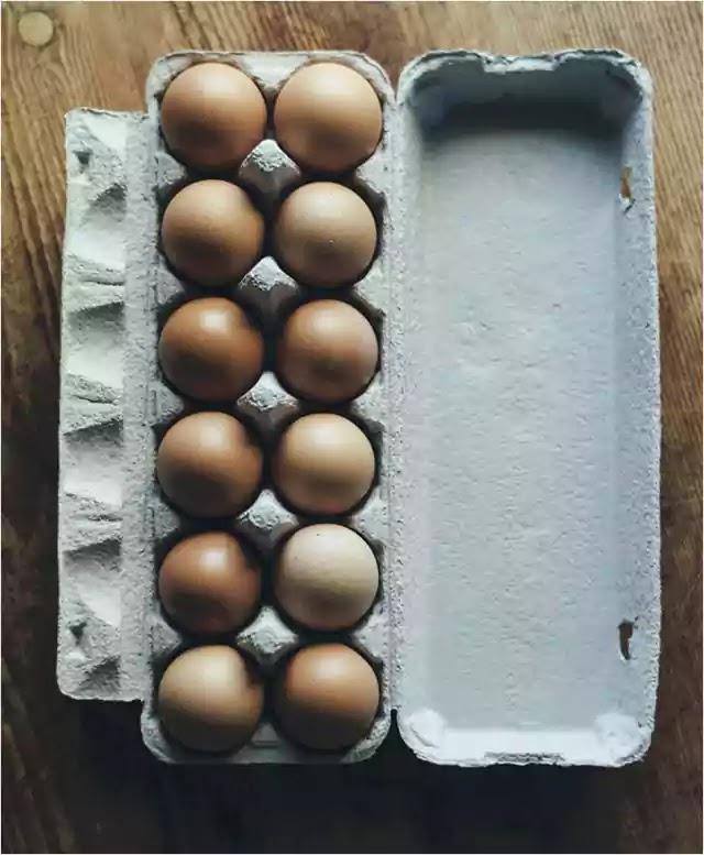 Spicy sunshine egg 2