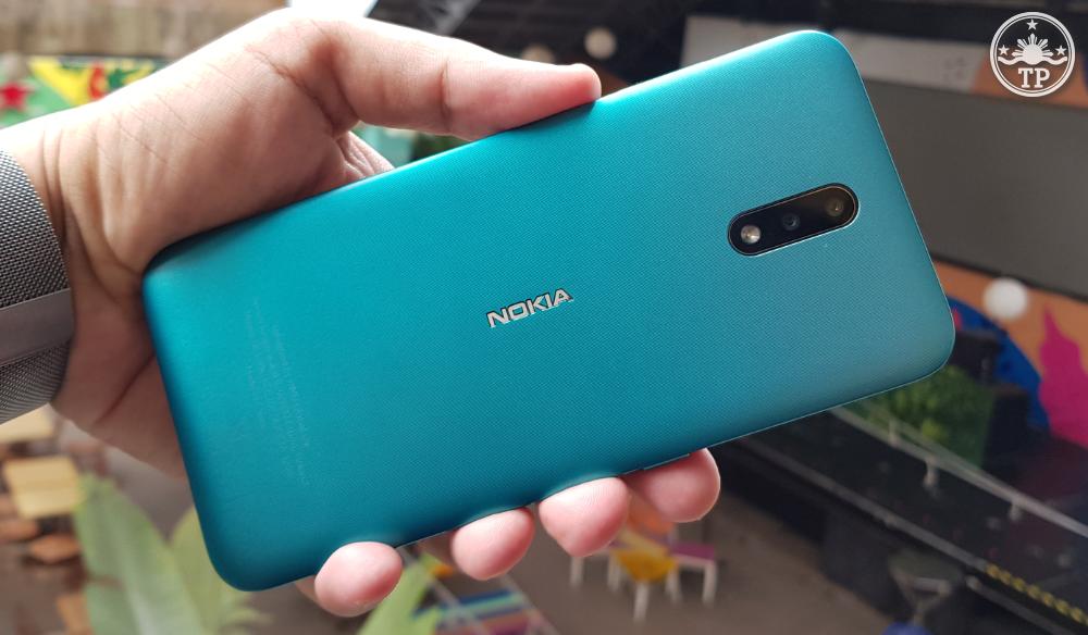 Nokia 2.3 Philippines, Nokia 2.3 Android Smartphone