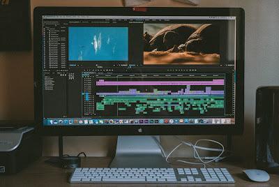 Aplikasi Edit Video Terbaik di Laptop 2020 Cocok Untuk Pemula