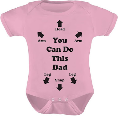 Cute Funny Funky Baby Girl Clothes