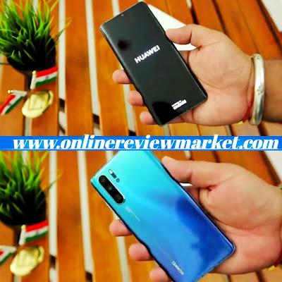 Huawei P30 pro Full Review