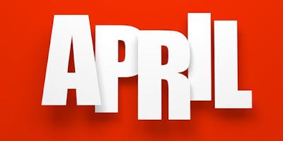 lowongan kerja bulan april