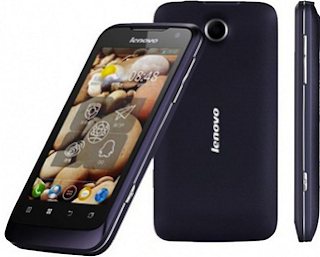 Download Lenovo S870E Stock ROM