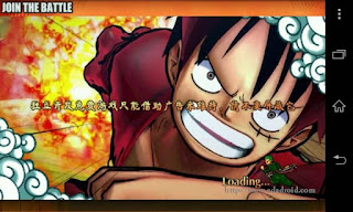 Download One Piece: Shin Sekai Senki by Ejane & Haris Apk [Narsen mod]