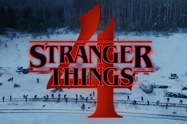 Netflix revela segundo teaser da 4ª temporada de Stranger Things